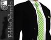 EO Black Business Suit 1