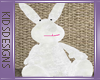 ! KIDS TOY BUNNY MESH