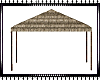 Luau Tent