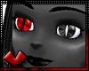 (V) Evil Cat Eyes