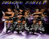 The Dragon/Wolf Family