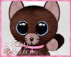 {liz} Baby cat toy
