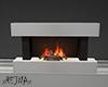 AF Fireplace