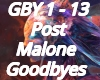 Goodbyes Post Malone