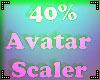 Kid Scaler 40%