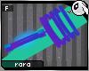 ~Dc) Rara Glowstick Bang