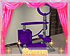 *! Purple Cat Tree