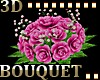 Rose Bouquet + Pose 6