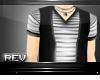 [Rev] Vested Shirt