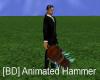 [BD] Animated Hammer