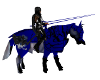 jousting horse