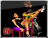 {DV} PinUp Pose Chair