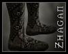 [Z] Ser Gilmore Boots