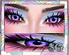 SG Pink Purple Eyes F