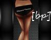 [bp] EXCL Saucy pants