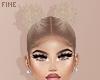 F. IndiaLove Blonde