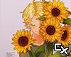 Sunflower Boy Cutout v4