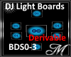 DJ Light Boards - Req
