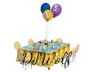 [DJ]Minion Birthday Tabl