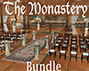 [M] The Monastery Bundle