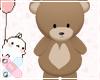 ♚ Cute Bear Pet