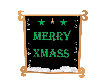 animated Xmass Sign