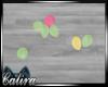 Floor Balloons 2