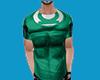 Shirt Green Lantern 487