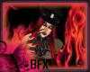 BFX Vermillion Fire