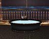Animated Bathtub w/Poses