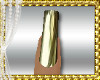D3~Diva Golden Nails