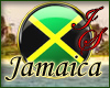 Jamaica Badge