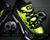 ▲ XFilo Sneakers