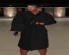 BLACK M ROBE