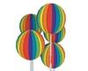 Pride Ballons