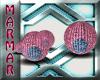 (M)MARMAR Shop Art Balls