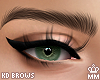 ♥ Natural Brows Ombre