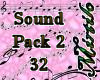 Mirtilo - Sounds Pack2