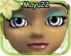 ~M~ 050 Algae/Beauty