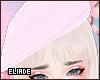 Pink Beret e