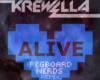 Alive Dupstep Remix P1