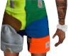 hartt shorts