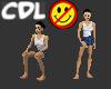 CdL NS Rough Female