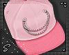 !!S Snapback Pink 2