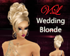 VL Wedding Blonde