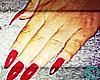 ©Red l Stiletto Nails©
