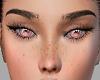 Soleil Pinku  Eyes