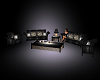 ~MG~ Bogart Sofa Set