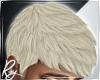 Roan - Platinum Blond