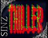 Thriller Dance ~ 10 p